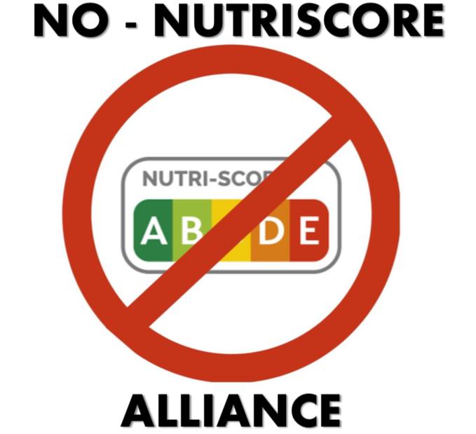 No Nutriscore